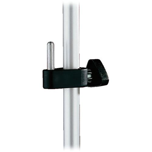 Da-Lite  Background Stand System (2 Clamps) 42077