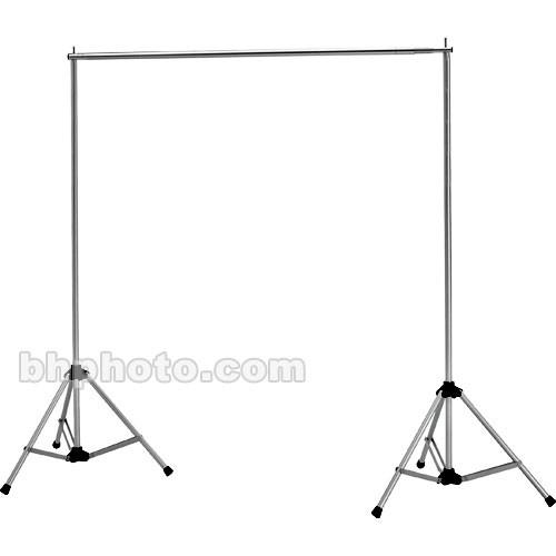 Da-Lite Deluxe Background Stand with One Crossbar 42082