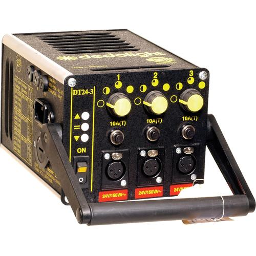 Dedolight  150 Watt Power Supply DT24-3