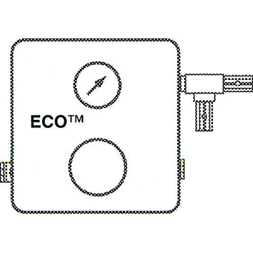 Delta 1 Eco 1- 2nd Shut Off Valve with Fittings 65170