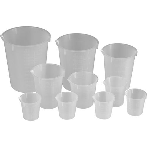 Delta 1  Mix-Up Cup (Set of 10) 12110