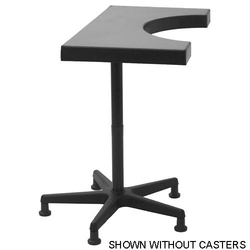 Delta 1  Posing Table II with Casters 1108