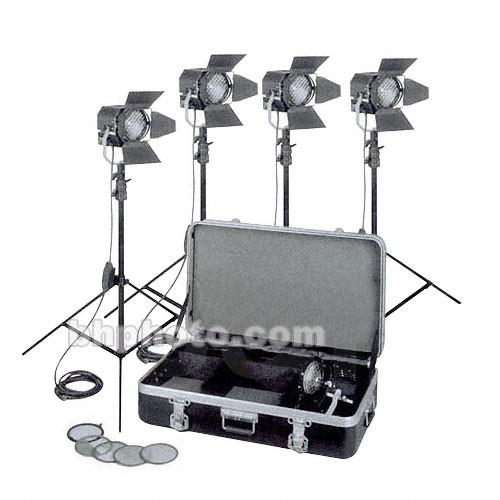 DeSisti  Magis Fresnel 4-Light  Kit LKF2