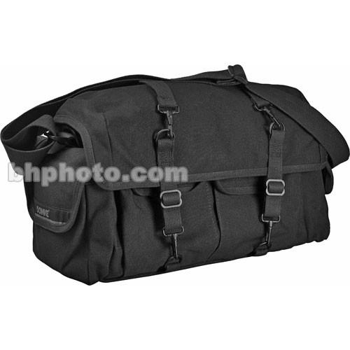 Domke  F-1X Shoulder Bag (Black) 700-10B