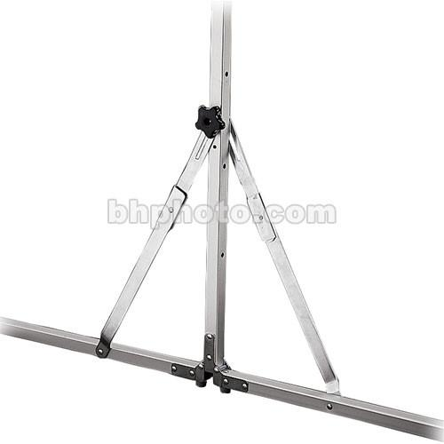 Draper Heavy-Duty Legs for Cinefold Screens (Pair, Replacement)