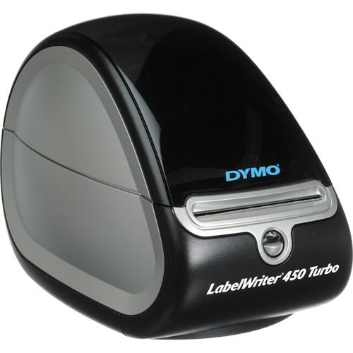 Dymo LabelWriter 450 Turbo USB Label Printer 1752265