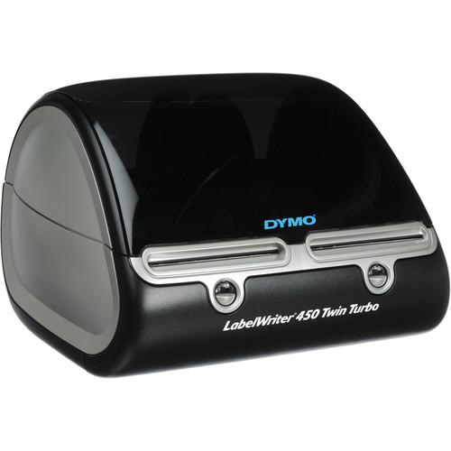 Dymo LabelWriter 450 Twin Turbo USB Label Printer 1752266