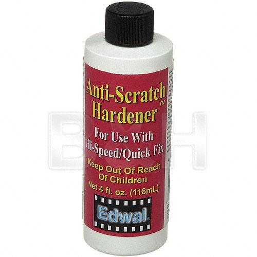 Edwal  Anti-Scratch Hardener (4 oz) EDASH4