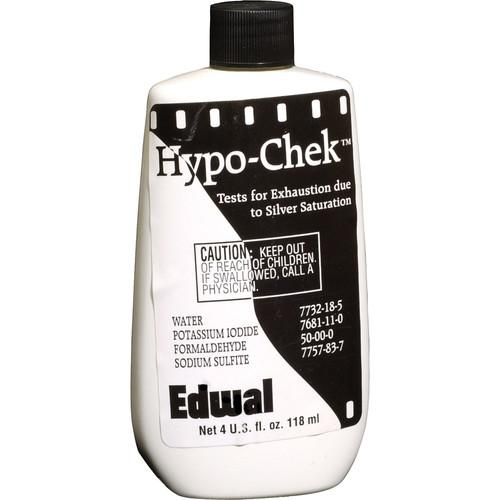 Edwal  Hypo Check (Liquid) - 4 Oz. EDHC4