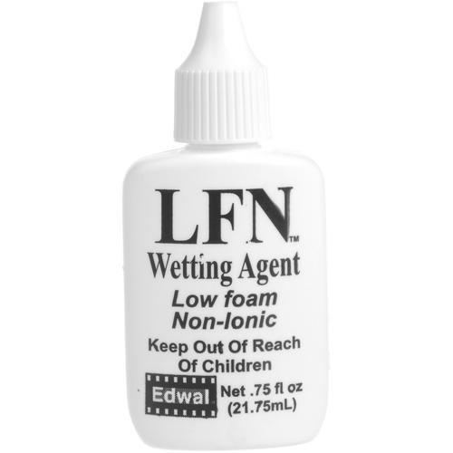 Edwal LFN Wetting Agent for Black & White Film & EDLFN34