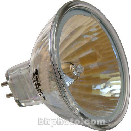 Eiko Solux Lamp - 50 watts/12 volts - 4700K, 10-Degrees 18001