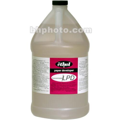 Ethol  LPD Developer (Liquid) ETLPDL128