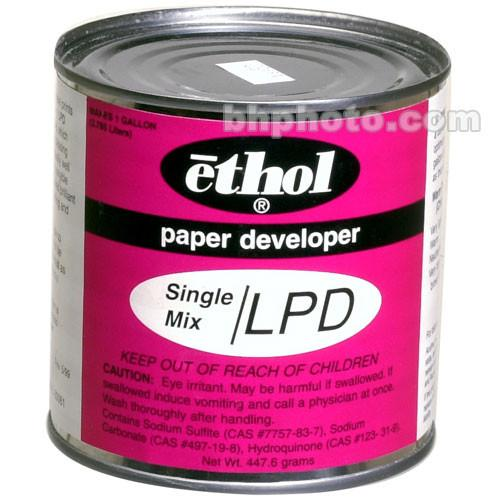 Ethol  LPD Developer (Powder) ETLPDP128