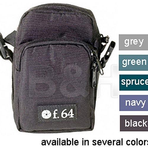 f.64  AL Action Pouch, Large - Black ALB