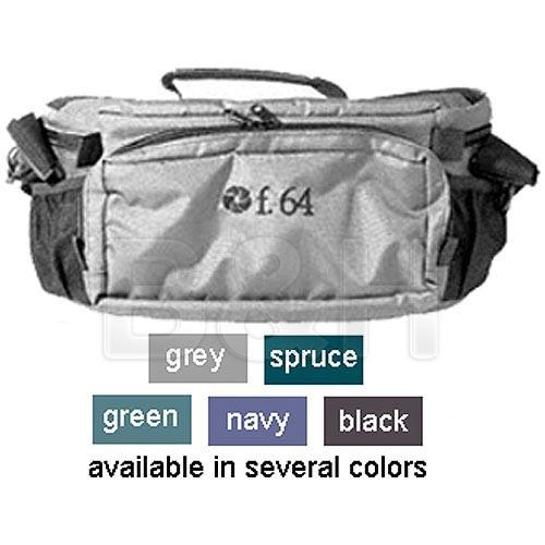 f.64  FPX Waist Pack, Large FPXB