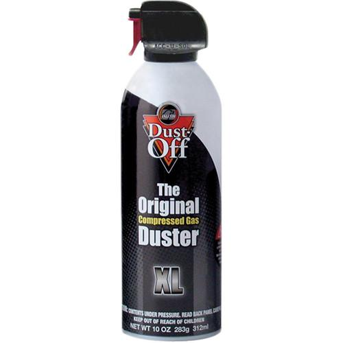 Falcon Dust-Off Extra Large Duster - 10 oz Disposable DPSXL