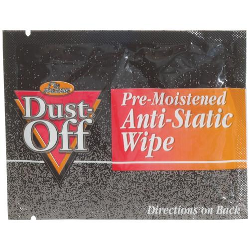 Falcon  Pre-Moistened Anti-Static Wipe DCW