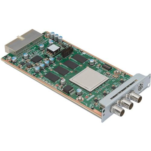 For.A HVS-30HSAI Analog Video Input Card for HVS-300HS