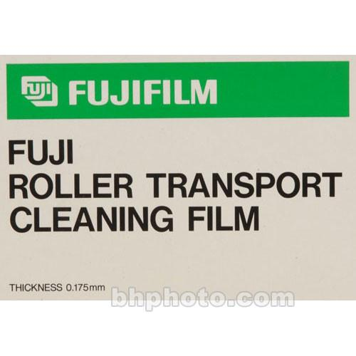 Fujifilm  Roller Transport Cleaning Film 14965624
