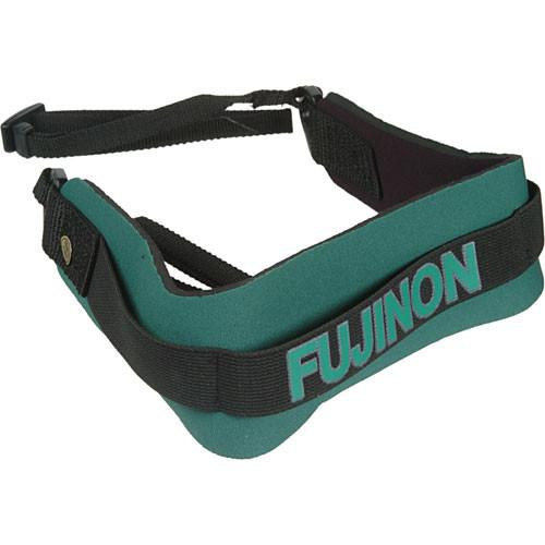 Fujinon  Comfort Neck Strap (Green/Black) 7180005