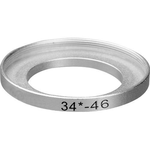 General Brand  34-46mm Step-Up Ring 34-46