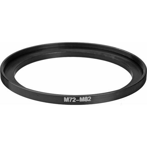 General Brand  72-82mm Step-Up Ring 72-82