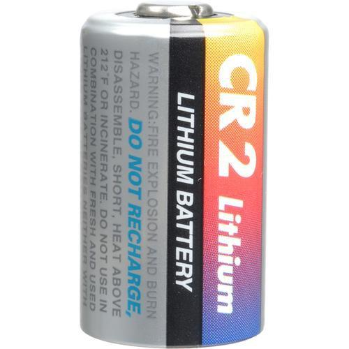 General Brand  CR2 3V Lithium Battery CR2