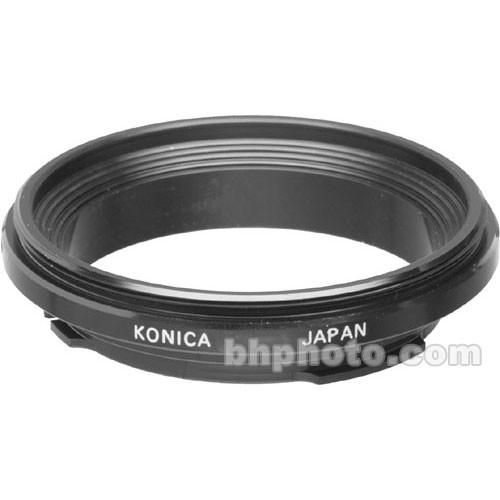 General Brand  Reverse Adapter Konica to 49mm