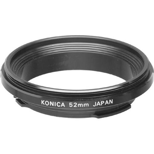 General Brand  Reverse Adapter Konica to 52mm