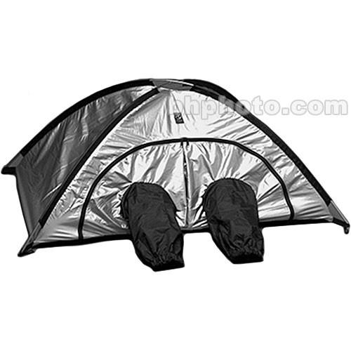 Harrison  Pup Film Changing Tent 1000