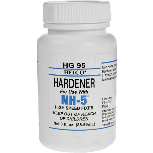 Heico Hardener for NH-5 Fixer (Liquid) for Black & HG951