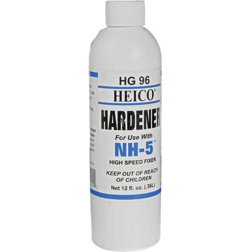 Heico Hardener for NH-5 Fixer (Liquid) for Black & HG96-1