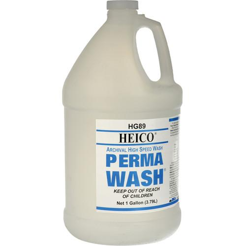 Heico Perma Wash (Liquid) for Black & White Film & HG891