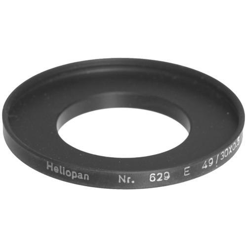 Heliopan  30-49mm Step-Up Ring (#629) 700629