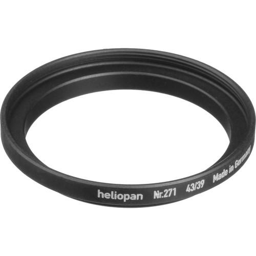 Heliopan  39-43mm Step-Up Ring (#271) 700271