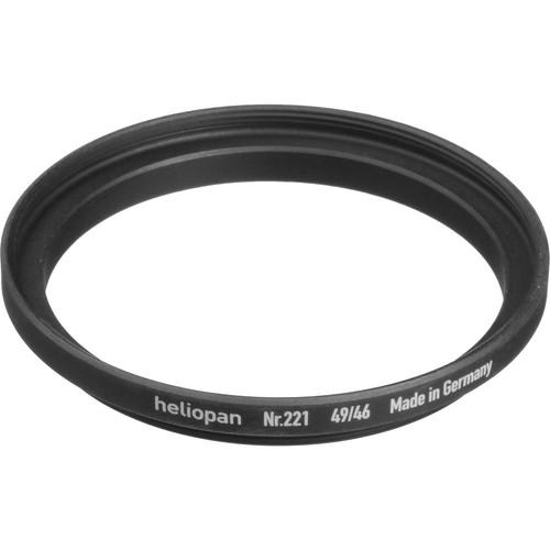 Heliopan  46-49mm Step-Up Ring (#221) 700221