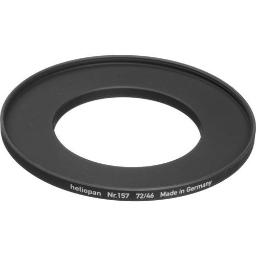 Heliopan  46-72mm Step-Up Ring (#157) 700157