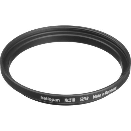 Heliopan  49-52mm Step-Up Ring (#210) 700210