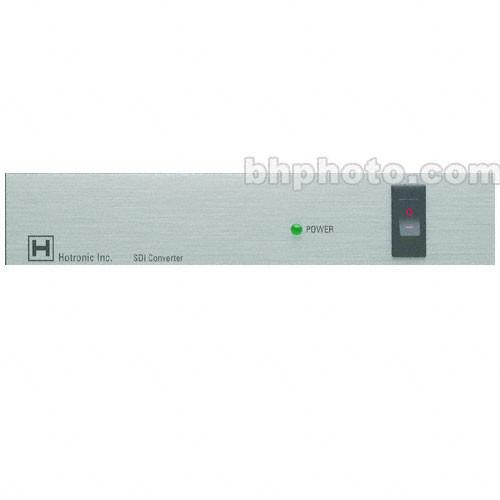 Hotronic DA-ALL SDI to Analog Video Decoder DA-ALL