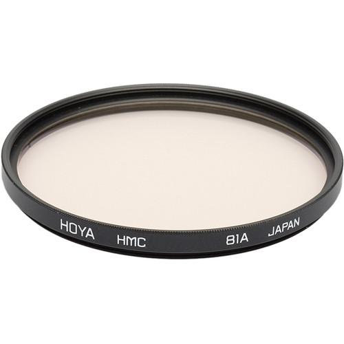 Hoya 52mm 81A Color Conversion (HMC) Multi-Coated A-5281A-GB