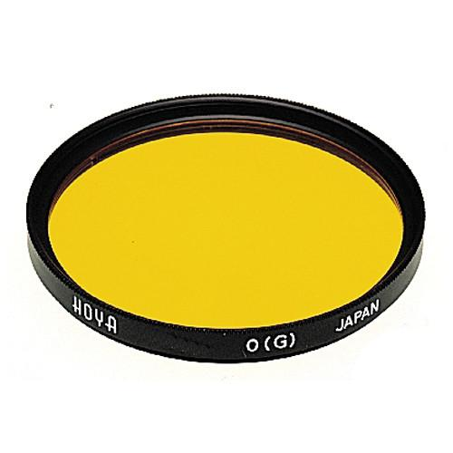 Hoya 55mm Orange G (HMC) Multi-Coated Glass Filter A-5502-GB