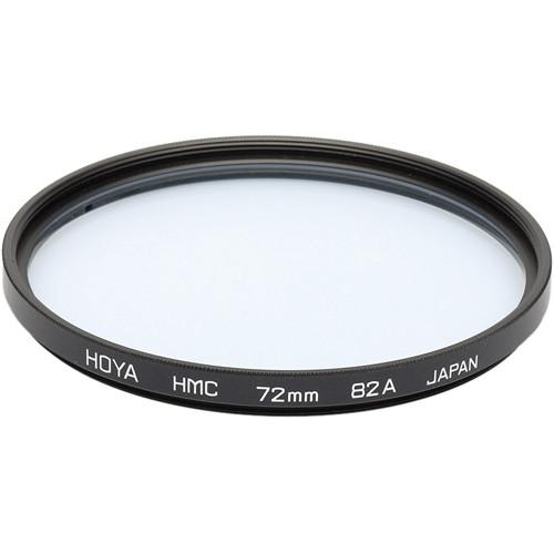 Hoya 77mm 82A Color Conversion Hoya Multi-Coated A-7782A-GB