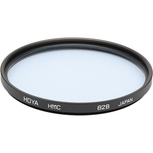 Hoya 82mm 82B Color Conversion (HMC) Multi-Coated A-8282B-GB