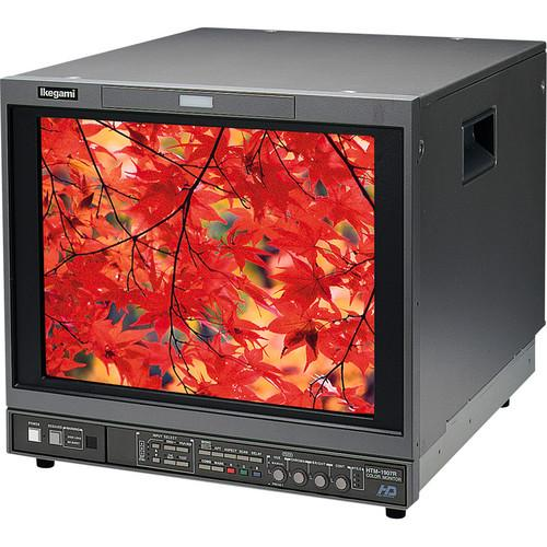 Ikegami HTM-1917 -RRM 19