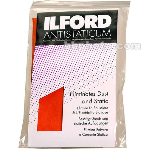 Ilford Antistaticum Anti-Static Cloth - 13 x 13