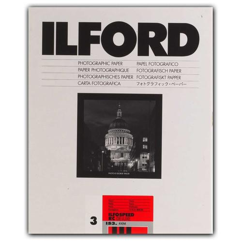 Ilford  ILFOSPEED RC DeLuxe Paper 1612738