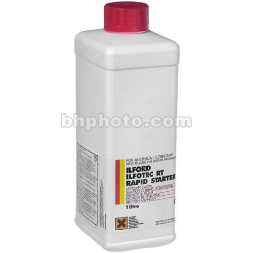 Ilford Ilfotec RT Rapid Developer Starter 1807813