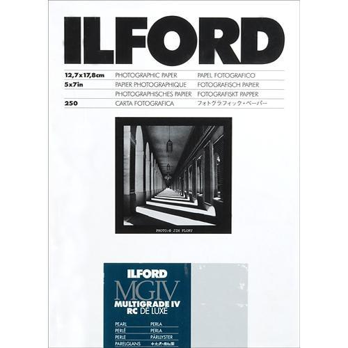 Ilford Multigrade IV RC Deluxe MGD.44M Black & White 1771055