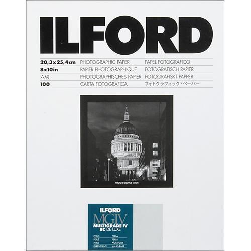 Ilford Multigrade IV RC Deluxe MGD.44M Black & White 1771318