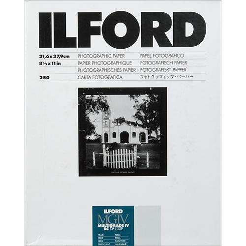 Ilford Multigrade IV RC Deluxe MGD.44M Black & White 1771440